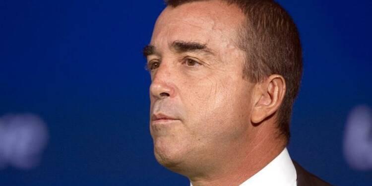 Lagardère publie un chiffre d'affaires 2012 en baisse de 4%