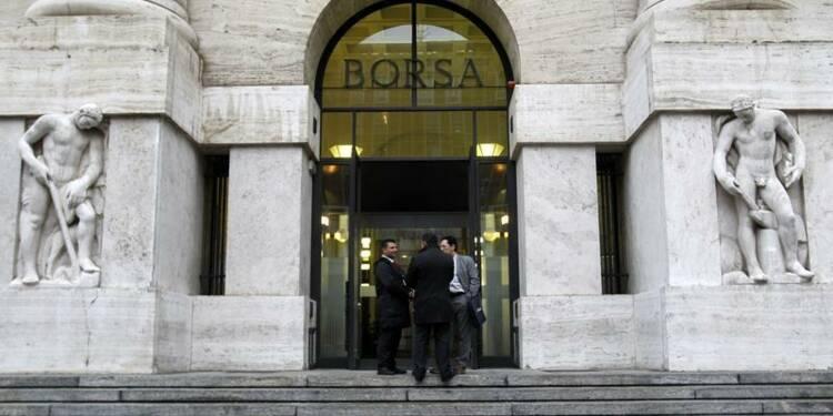Moncler dépose sa demande d'introduction en Bourse à Milan