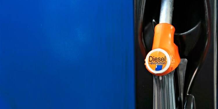 Des experts prônent une hausse des taxes sur le diesel