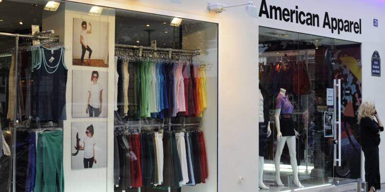 Le sex-appeal perdu d'American Apparel