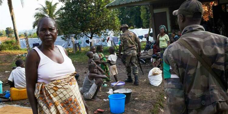 Les chefs religieux de Centrafrique tentent de réconcilier