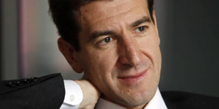 Banque Lazard : Pigasse, un banquier qui agace