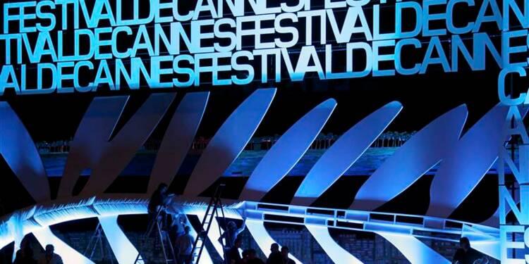 Cannes: France et Etats-Unis en force dans la compétition