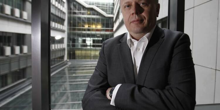 La filiale de France Télécom TPSA souffre de la concurrence