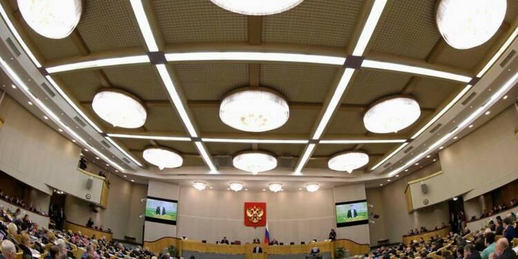 La Russie minimise l'impact d'éventuelles sanctions