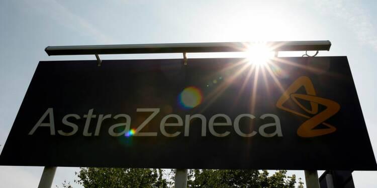 Pfizer abandonne son projet de rachat d'AstraZeneca