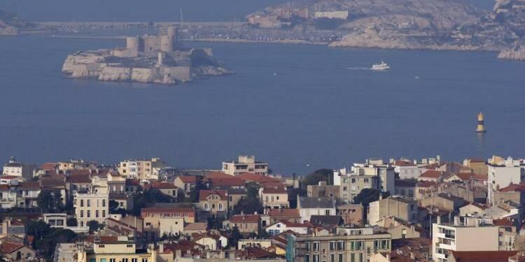 La montée du FN bouscule la campagne municipale à Marseille