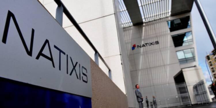 Special résultats : Natixis a perdu 25% sur la semaine