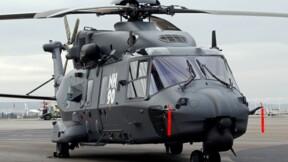 Le Qatar prévoit d'acheter 22 hélicoptères NH90, annonce Paris