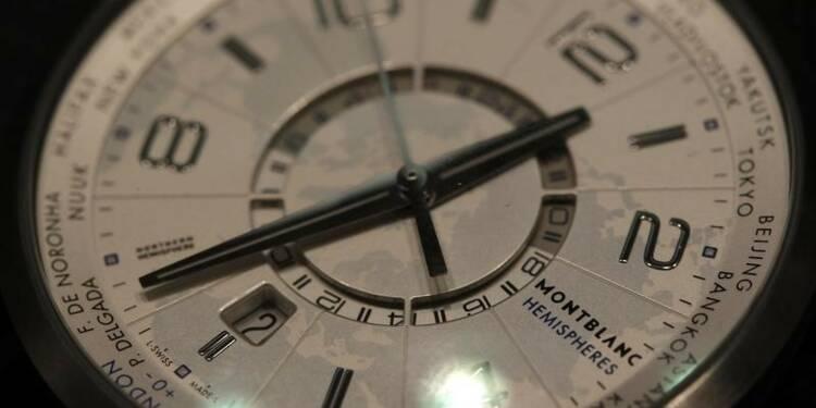 Les ventes de Richemont ont progressé plus que prévu sur l'année