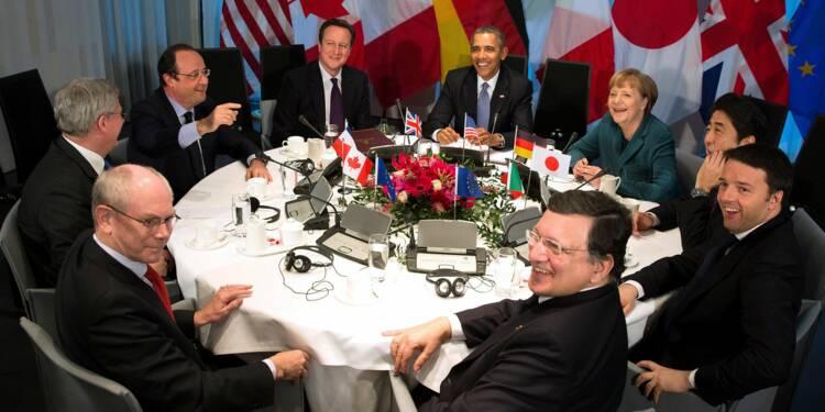 Traité de libre-échange : l'Europe va-t-elle se faire avoir par l'Amérique?