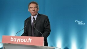 François Bayrou évoque une entente avec l'UMP pour 2017