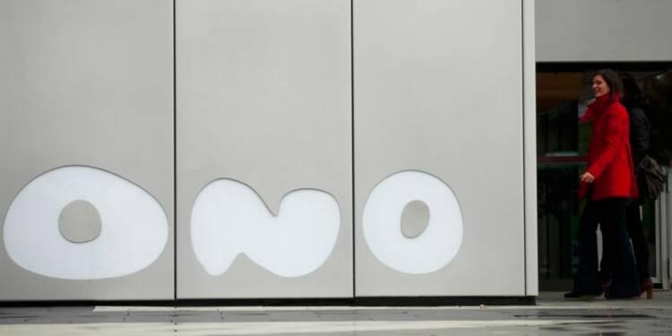 Feu vert à une IPO d'Ono, l'offre de Vodafone à l'étude