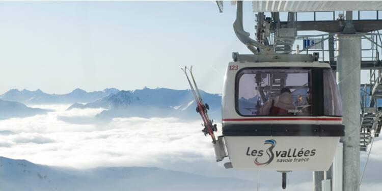 Station de ski de Méribel : quand la culture du service déboule sur les pistes