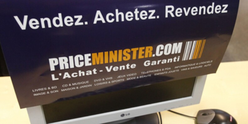 Comment PriceMinister traque les faussaires