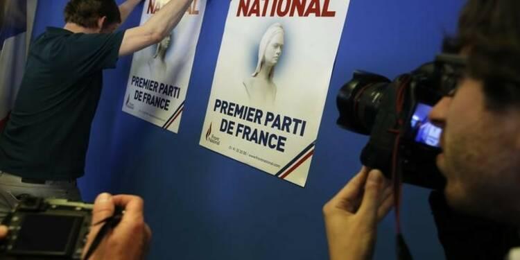 Le dérapage de Le Pen pourrait gêner le FN à Strasbourg