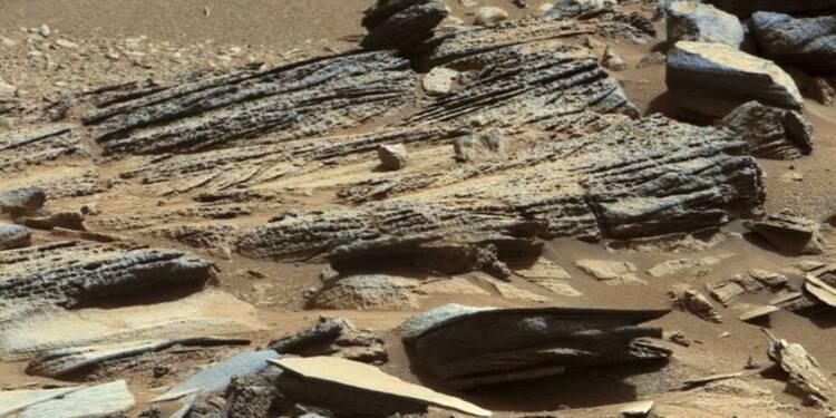 La Nasa veut se servir d'un astéroïde comme tremplin pour Mars