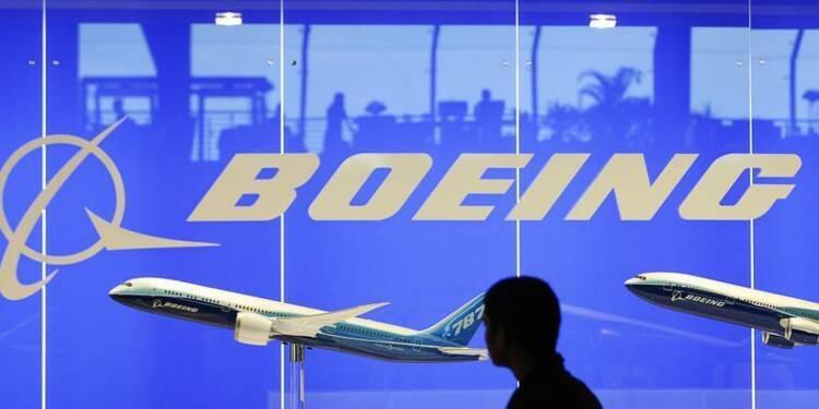 Boeing a engrangé 259 commandes depuis le début 2013