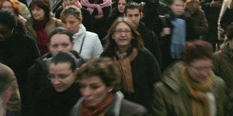 Trop de fonctionnaires, selon une majorité de Français