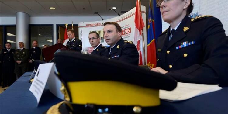 """Un attentat """"soutenu par Al Qaïda"""" déjoué au Canada"""