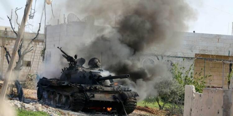 Plan de lutte en France contre les filières djihadistes