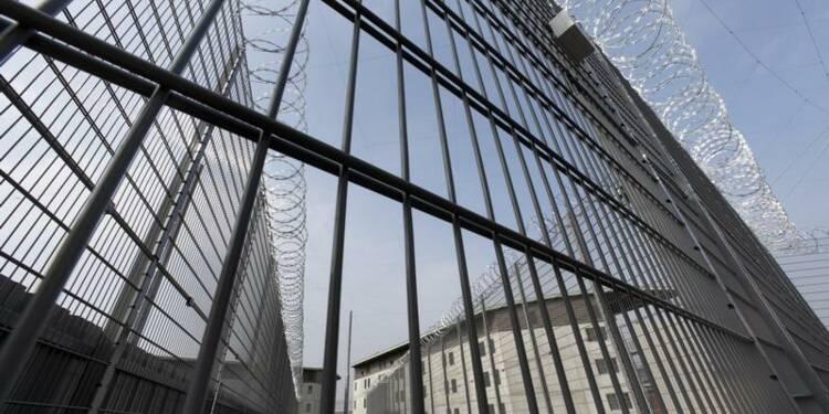 Suicide d'un détenu à la maison d'arrêt de Lyon-Corbas