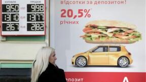 L'Ukraine négocie un prêt de 15-20 milliards de dollars avec le FMI
