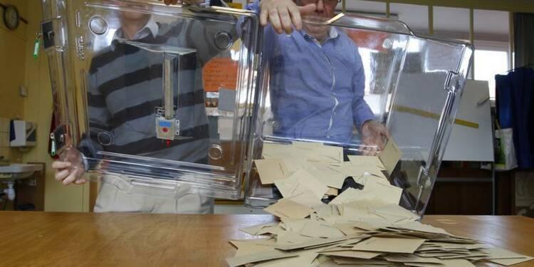 UMP, UDI, Front de gauche contre la réforme des scrutins locaux