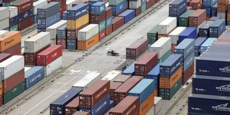 Hausse des prix à l'exportation aux Etats-Unis pour le 3e mois