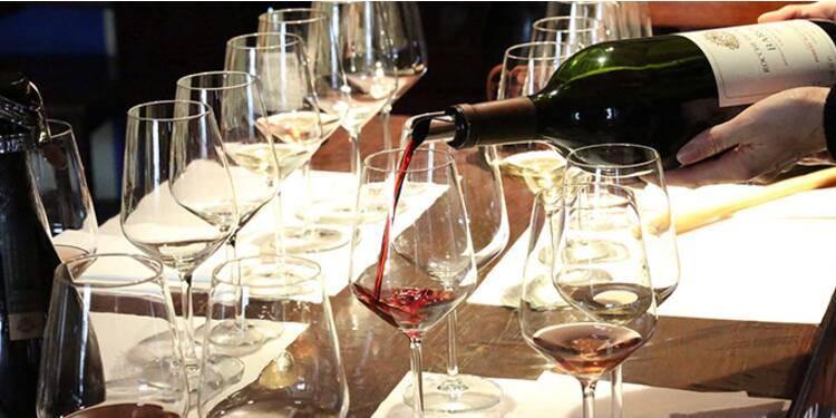 Etonnez vos invités avec l'accord verre-vin