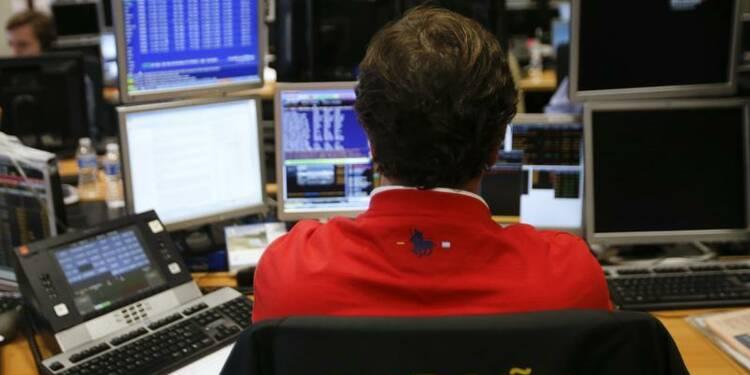 L'Espagne place sans difficulté un emprunt à 15 ans