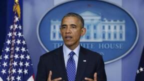Les USA prêts à une action militaire ciblée en Irak, dit Obama