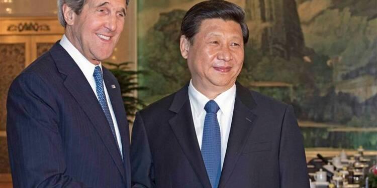 John Kerry à Pékin pour trouver une sortie à la crise coréenne