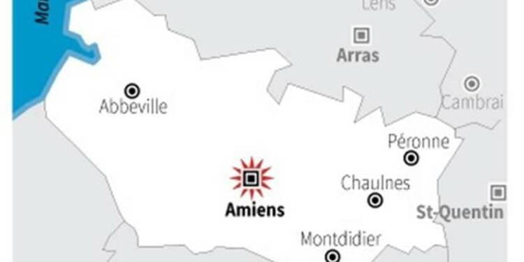 Goodyear France pourrait fermer son usine d'Amiens-Nord