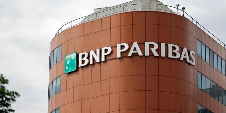 BNP pense réduire son dividende et solliciter le marché