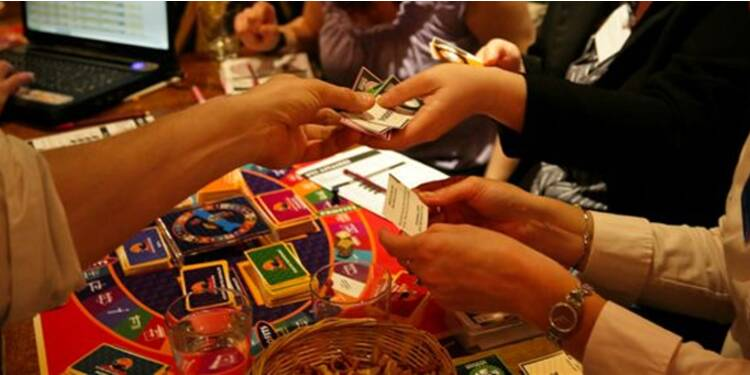 Développer sa boîte en jouant au Monopoly