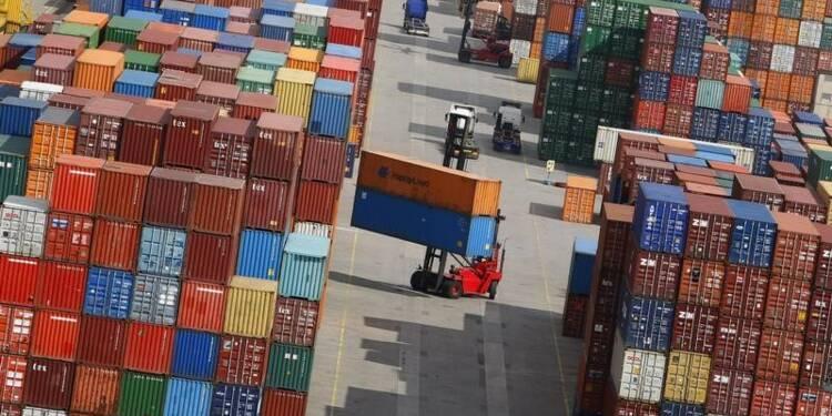 Exportations et production en hausse en avril en Allemagne