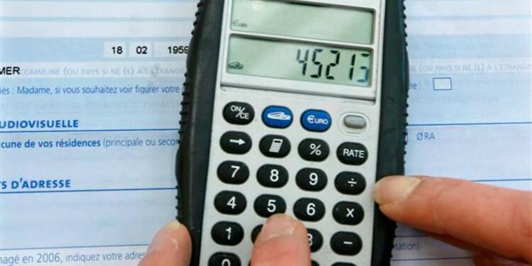 Copé promet une baisse massive d'impôts si l'UMP revient