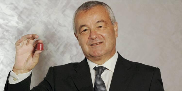 Jean-Paul Gaillard, fondateur d'Ethical Coffee Company, parie sur le clone de la capsule Nespresso