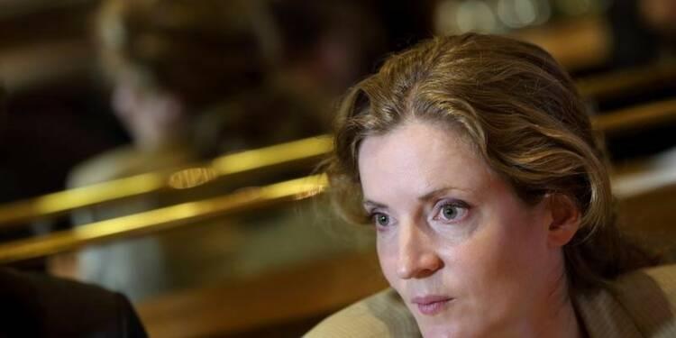 Nathalie Kosciusko-Morizet confrontée à une nouvelle dissidence