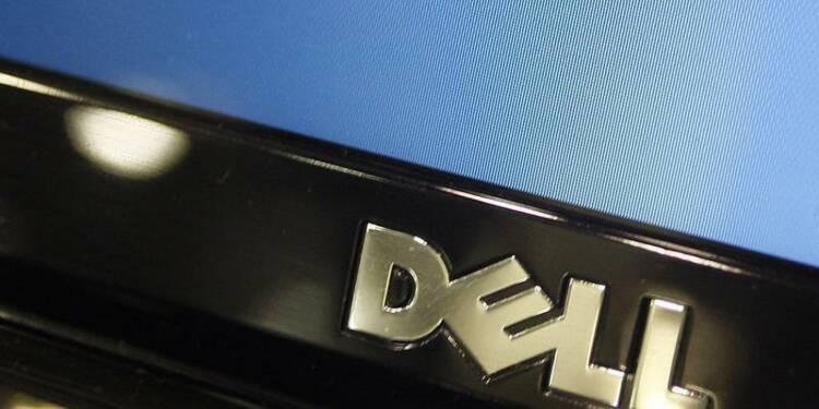 Dell va sortir de la Bourse, racheté par son fondateur
