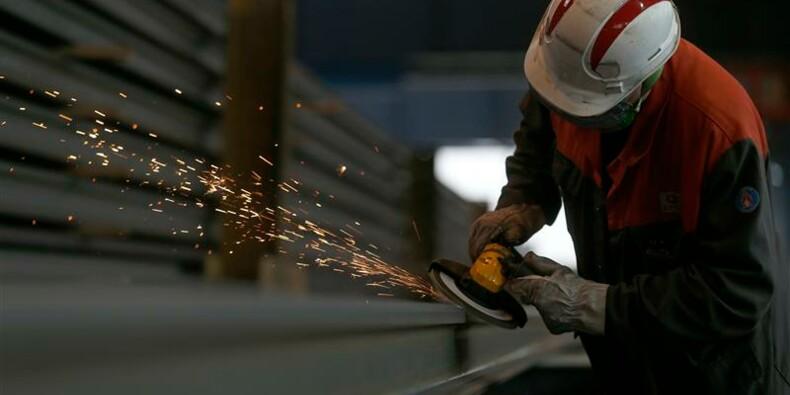 Les industriels français prévoient d'investir davantage en 2014