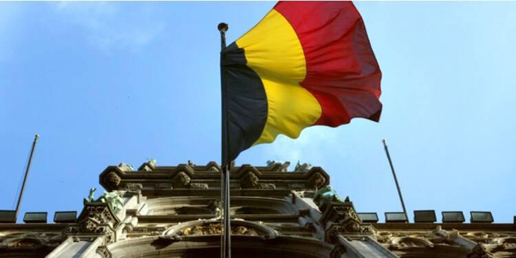 L'acteur Gérard Depardieu aurait élu domicile en Belgique