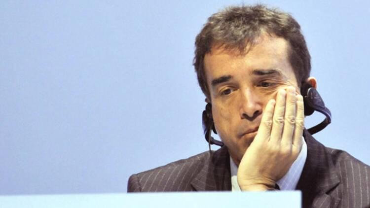 Et si Arnaud Lagardère était fauché?