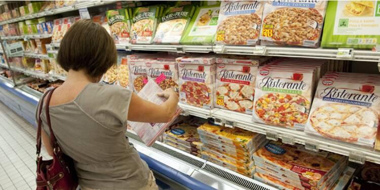 Les astuces des industriels de la pizza ne manquent pas pour tirer les prix 8d439f2b94b2