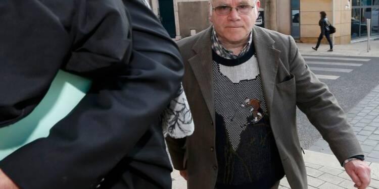 Retour aux assises du tueur en série Francis Heaulme