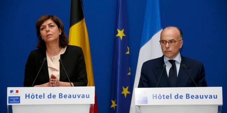 L'auteur présumé de la tuerie de Bruxelles arrêté à Marseille