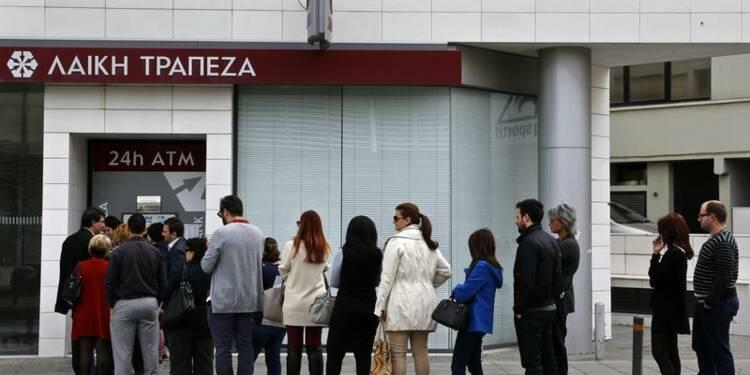 La zone euro se surestime après la crise chypriote, juge Moody's