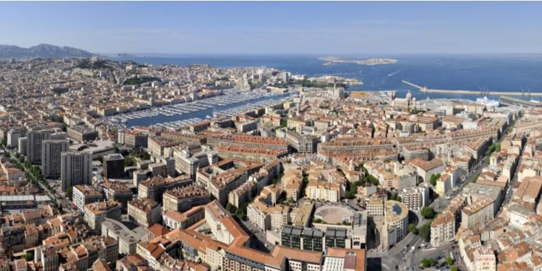 Sur le marché immobilier de Marseille, la marge de négociation augmente