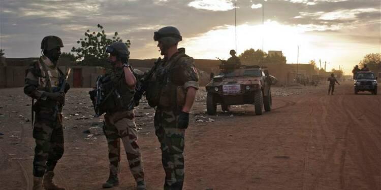 Paris confirme la mort d'Abou Zeïd lors de combats au Mali